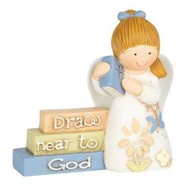 Angel - Draw Near to God