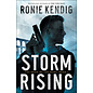 Book of the Wars #1: Storm Rising (Ronie Kendig), Paperback