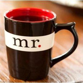 Mug - Mr.