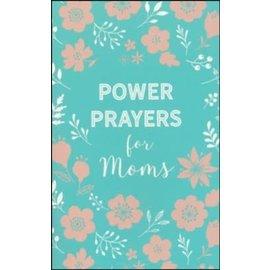 Power Prayers for Moms (Rachel Quillian), Paperback