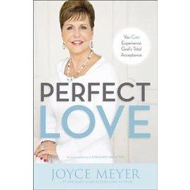 Perfect Love (Joyce Meyer), Paperback