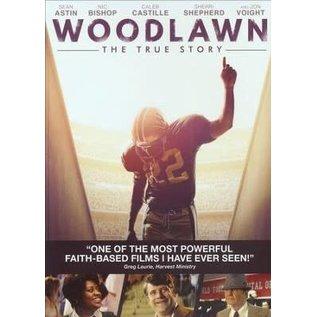 DVD - Woodlawn