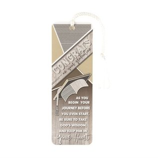 Bookmark - Graduation, Tassel
