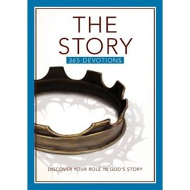 The Story: 365 Devotions