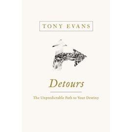 Detours (Tony Evans), Hardcover