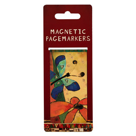 Magnetic Bookmark - Strength and Song, Large