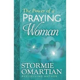 The Power of a Praying Woman (Stormie Omartian), Paperback
