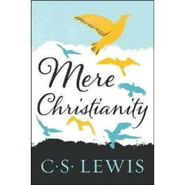 Mere Christianity (C.S. Lewis), Paperback
