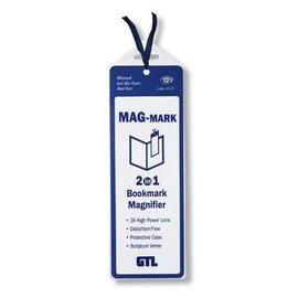 Bookmark - Magnifier