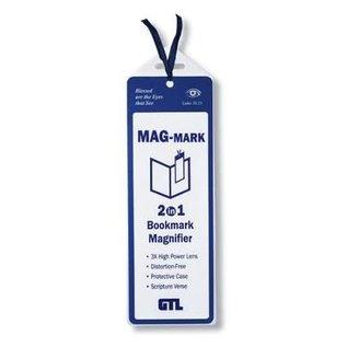 Bookmark - Magnifier, Bookmark