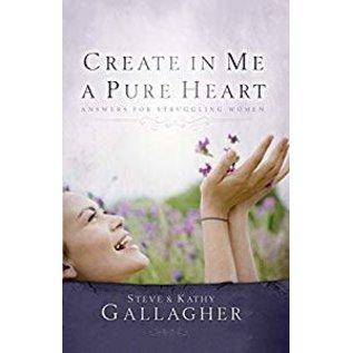 Create In Me a Pure Heart (Steve Gallagher), Paperback