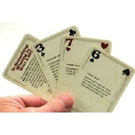 Playing Cards - Suits of Armor