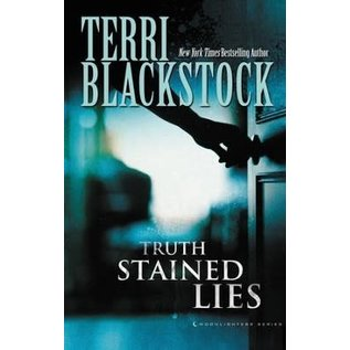 Moonlighters #1: Truth Stained Lies (Terri Blackstock), Hardcover