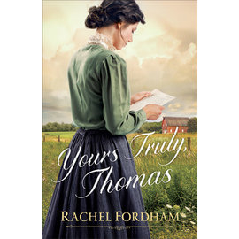 Yours Truly, Thomas (Rachel Fordham), Paperback