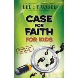 Case for Faith for Kids (Lee Strobel), Paperback