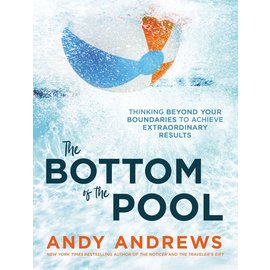 The Bottom of the Pool (Andy Andrews), Hardcover