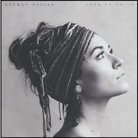 CD - Look Up, Child (Lauren Daigle)
