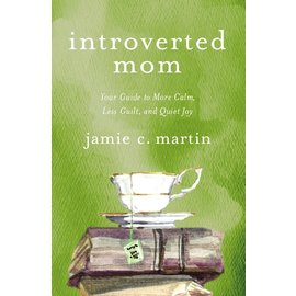 Introverted Mom (Jamie C. Martin), Paperback