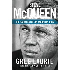 Steve McQueen (Greg Laurie), Paperback