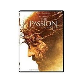 DVD - The Passion of the Christ