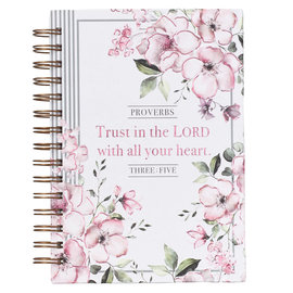Journal - Trust in the Lord, Wirebound