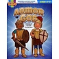 Armor of God Coloring & Cut Out Activity Book
