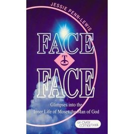 Face to Face (Jessie Penn-Lewis), Paperback