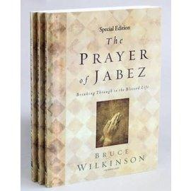 The Prayer of Jabez (Bruce Wilkinson), Paperback - 1 copy