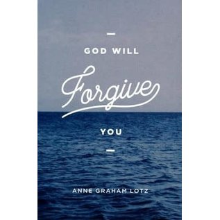 Good News Bulk Tracts: God Will Forgive You
