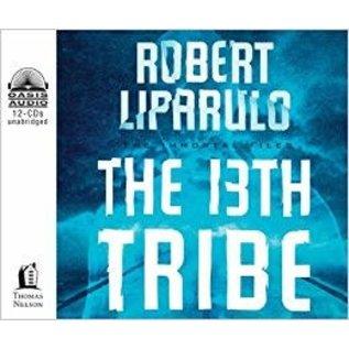 AudioBook - The 13th Tribe (Robert Liparulo)