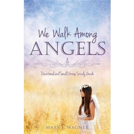 We Walk Among Angels, Bible Study (Mary Wagner), Paperback