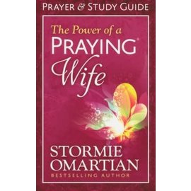 The Power of a Praying Wife, Study Guide (Stormie Omartian), Paperback