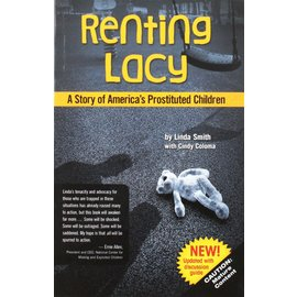 Renting Lacy (Linda Smith), Paperback