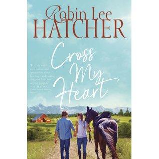 Cross My Heart (Robin Lee Hatcher), Paperback