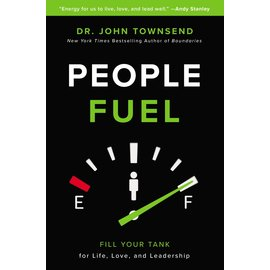 People Fuel (Dr. John Townsend), Hardcover