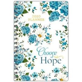2020 Planner: Choose Hope