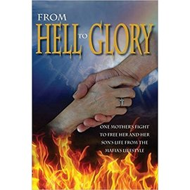 From Hell to Glory (Rosanne Cutrone), Paperback