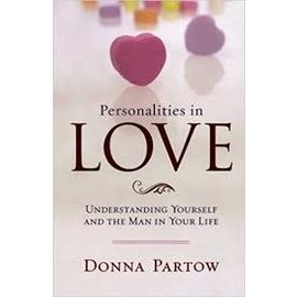 Personalities in Love (Donna Partow), Paperback