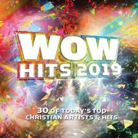 CD - WOW Hits 2019