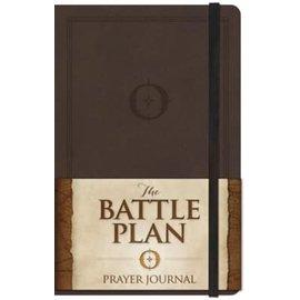 Prayer Journal - The Battle Plan