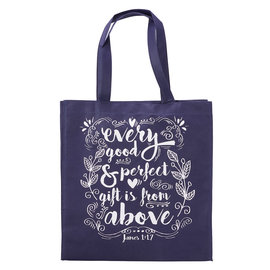 Tote Bag - Every Good and Perfect Gift