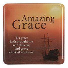 Magnet - Amazing Grace