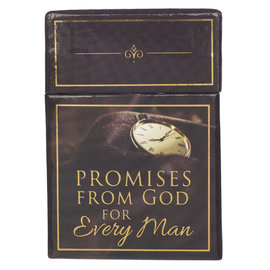 Box of Blessings - Promises from God for Every Man