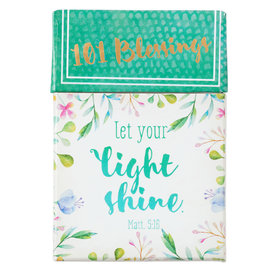 Box of Blessings - Let your Light Shine