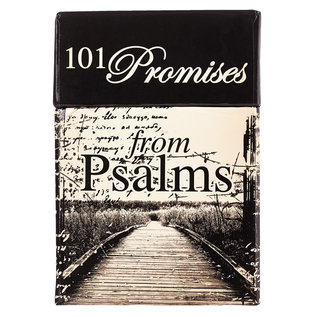 Box of Blessings - 101 Promises from Psalms