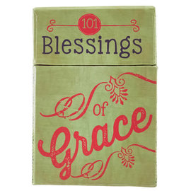 Box of Blessings - 101 Blessings of Grace