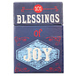 Box of Blessings - 101 Blessings of Joy