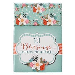 Box of Blessings - 101 Best Blessings for Mom