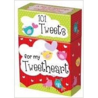 Box of Blessings - 101 Tweets for My Tweetheart