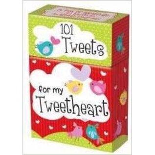 Box of Blessings - 101 Tweets for My Tweetheart